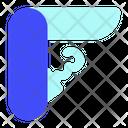 Pocket Equipment Work Icon