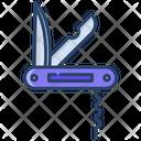 Gknife Icon