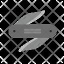 Ranger Pocket Knife Icon