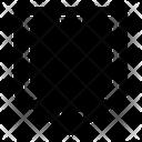 Shirt Pocket Pocket Pattern Sewing Pattern Icon