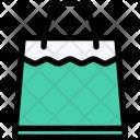 Pocket Store Marketing Icon