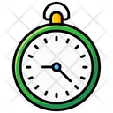 Pocket Watch Clock Electronic Device Icon