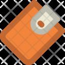 Pocketbook Icon