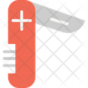 Knifem Pocketknife Knife Icon