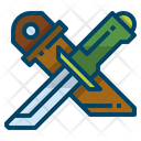 Iknife Equipment Pocketknife Icon