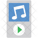 Walkman Ios Device Icon
