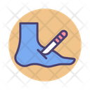 Podiatry Icon