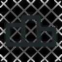 Podium Icon