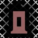 Podium Speech Lectern Icon