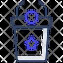 Podium Rostrum Dais Icon