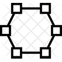 Vector Point Icon