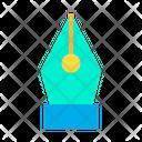 Anchor Design Illustrator Icon