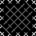 Arrow Expand Resize Icon