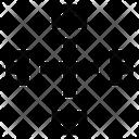 Point Arrow Icon
