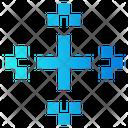 Point Draw Arrow Icon