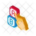 Point Letter Email Icon