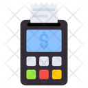 Point Of Sale Pos Payment Terminal Icon