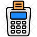 Point Of Service Pos Point Of Sale Icon