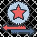 Point Transfer Redeem Icon