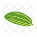 Pointed Gourd Icon