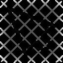 Pointer Arrow Click Icon