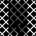 Pointer Pointer Arrow Icon