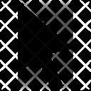 Pointer Arrow Point Icon