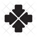 Sign Symbol Desing Icon
