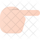 Point Right Show Icon