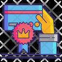 Points Rewards Card Icon