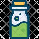 Poison Liquid Danger Icon
