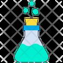 Flask Poison Liquid Icon
