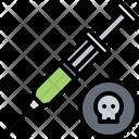 Poison Icon