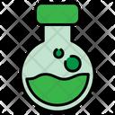 Poison Halloween Danger Icon