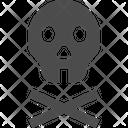 A Poison Icon