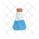 Poison Flask Beaker Icon