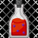Chemistry Halloween Poison Icon