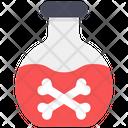 Poison Antidote Medicine Drug Icon