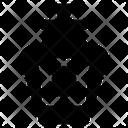 Poisoning Lethal Laboratory Icon