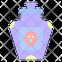 Poison Poisoning Potion Icon