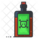 Poison Science Bottle Icon