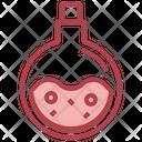 Poison Venom Skeleton Icon