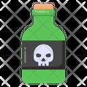 Potion Mixer Poison Icon