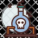 Poison Poison Experiment Experiment Icon