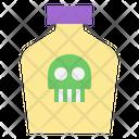 Poison Lethal Toxic Icon