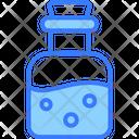 Poison Danger Potion Icon