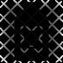 Poison Toxicant Poisonous Icon