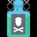 Poison Mixture Witch Icon