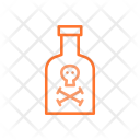 Bottle Potion Flask Icon