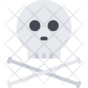 Poison Space Science Icon